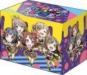 【グッズ-カードケース】BanG Dream! ガルパ☆ピコ ブシロードデッキホルダーコレクションV2 Vol.763『Poppin'Party カラフルポッピン!』の画像