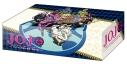 【グッズ-カードケース】ジョジョの奇妙な冒険 黄金の風 ブシロードストレイジボックスコレクション Vol.326『ジョジョの奇妙な冒険 黄金の風』の画像