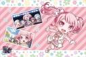 【グッズ-マット】ブシロード ラバーマットコレクション Vol.398 BanG Dream! ガルパ☆ピコ 丸山 彩の画像