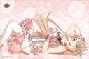 【グッズ-マット】ソードアート・オンライン ブシロード ラバーマットコレクション Vol.497 アスナ ヒロインズ ver.の画像