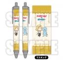 【グッズ-ボールペン】バンドリ!×ぼのぼの ボールペン マスキングの画像