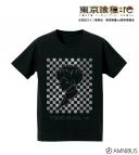 【グッズ-Tシャツ】東京喰種トーキョーグール:re 箔プリントTシャツ(佐々木琲世)/レディース(サイズ/XL)