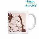 【グッズ-マグカップ】キャロル&チューズデイ マグカップの画像