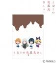 【グッズ-クリアファイル】となりの吸血鬼さん クリアファイルの画像