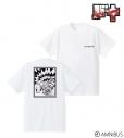 【グッズ-Tシャツ】バキ 神心會館本部 Tシャツ/レディース(サイズ/XL)の画像