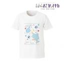 【グッズ-Tシャツ】劇場版 魔法少女まどか☆マギカ[新編]叛逆の物語 Tシャツ(美樹さやか)/レディース(サイズ/XL)の画像