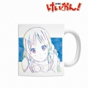 【グッズ-マグカップ】けいおん! 秋山 澪 マグカップの画像