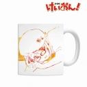 【グッズ-マグカップ】けいおん! 田井中 律 マグカップの画像
