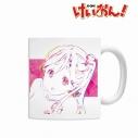 【グッズ-マグカップ】けいおん! 琴吹 紬 マグカップの画像