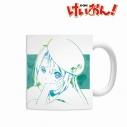 【グッズ-マグカップ】けいおん! 中野 梓 マグカップの画像