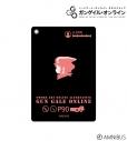 【グッズ-パスケース】ソードアート・オンライン オルタナティブ ガンゲイル・オンライン レン パスケースの画像