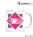 【グッズ-マグカップ】ソードアート・オンライン オルタナティブ ガンゲイル・オンライン レン マグカップの画像