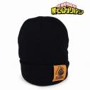 【グッズ-帽子】僕のヒーローアカデミア ニット帽(爆豪勝己)の画像
