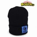 【グッズ-帽子】僕のヒーローアカデミア ニット帽(轟焦凍)の画像