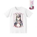 【グッズ-Tシャツ】異世界魔王と召喚少女の奴隷魔術 レム・ガレウ Ani-Art Tシャツ/メンズ(サイズ/XL)の画像