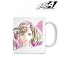 【グッズ-マグカップ】PERSONA5 the Animation 高巻杏 Ani-Art マグカップの画像