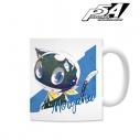 【グッズ-マグカップ】PERSONA5 the Animation モルガナ Ani-Art マグカップの画像