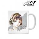 【グッズ-マグカップ】PERSONA5 the Animation 新島真 Ani-Art マグカップの画像