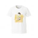 【グッズ-Tシャツ】おそ松さん 十四松 Ani-Art Tシャツ レディース(サイズ/L)の画像