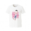 【グッズ-Tシャツ】おそ松さん トド松 Ani-Art Tシャツ レディース(サイズ/XL)の画像