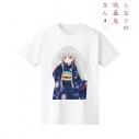 【グッズ-Tシャツ】となりの吸血鬼さん 描き下ろしイラスト ソフィー・トワイライト Tシャツ/レディース(サイズ/L)の画像