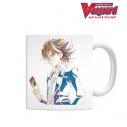 【グッズ-マグカップ】カードファイト!! ヴァンガード 櫂トシキ Ani-Art マグカップの画像