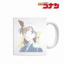 【グッズ-マグカップ】名探偵コナン 毛利蘭 Ani-Art マグカップの画像