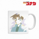 【グッズ-マグカップ】名探偵コナン 服部平次 Ani-Art マグカップの画像