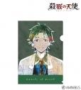 【グッズ-クリアファイル】殺戮の天使 ダニー Ani-Art クリアファイルの画像