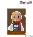 【グッズ-クリアファイル】殺戮の天使 エディ Ani-Art クリアファイルの画像