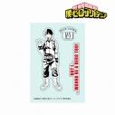 【グッズ-ステッカー】僕のヒーローアカデミア 轟焦凍 ウォールステッカーの画像