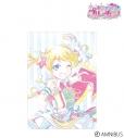 【グッズ-クリアファイル】キラッとプリ☆チャン 萌黄えも Ani-Art クリアファイルの画像