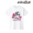 【グッズ-Tシャツ】ニューダンガンロンパV3 みんなのコロシアイ新学期 春川魔姫 Ani-Art Tシャツ/レディース(サイズ/XL)の画像