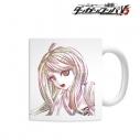 【グッズ-マグカップ】ニューダンガンロンパV3 みんなのコロシアイ新学期 赤松楓 Ani-Art マグカップの画像