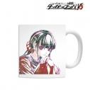 【グッズ-マグカップ】ニューダンガンロンパV3 みんなのコロシアイ新学期 春川魔姫 Ani-Art マグカップの画像