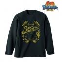 【グッズ-Tシャツ】学園BASARA 真田幸村 ロングTシャツ/ユニセックス(サイズ/XL)の画像