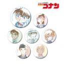 【グッズ-バッチ】名探偵コナン トレーディング Ani-Art 缶バッジ vol.2の画像