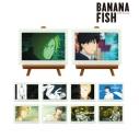 【グッズ-置きもの】BANANA FISH トレーディングミニアートフレームの画像