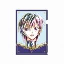 【グッズ-クリアファイル】コードギアス 反逆のルルーシュ ルルーシュ Ani-Art クリアファイルの画像