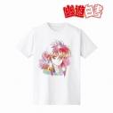 【グッズ-Tシャツ】幽☆遊☆白書 蔵馬 Ani-Art Tシャツ vol.2/レディース(サイズ/XL)の画像