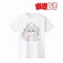 【グッズ-Tシャツ】幽☆遊☆白書 妖狐蔵馬 Ani-Art Tシャツ vol.2/メンズ(サイズ/XL)の画像