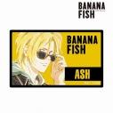 【グッズ-ステッカー】BANANA FISH アッシュ・リンクス Ani-Art カードステッカーの画像
