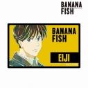 【グッズ-ステッカー】BANANA FISH 奥村英二 Ani-Art カードステッカーの画像