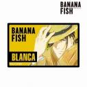 【グッズ-ステッカー】BANANA FISH ブランカ Ani-Art カードステッカーの画像