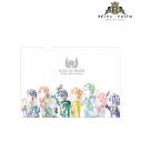 【グッズ-クリアファイル】KING OF PRISM -Shiny Seven Stars- Edel Rose Ani-Art クリアファイルの画像