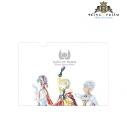 【グッズ-クリアファイル】KING OF PRISM -Shiny Seven Stars- Over The Rainbow Ani-Art クリアファイルの画像