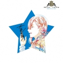 【グッズ-ステッカー】KING OF PRISM -Shiny Seven Stars- 太刀花ユキノジョウ Ani-Art ステッカーの画像