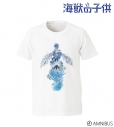 【グッズ-Tシャツ】海獣の子供 Tシャツ/メンズ(サイズ/XL)の画像
