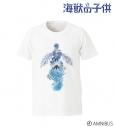 【グッズ-Tシャツ】海獣の子供 Tシャツ/レディース(サイズ/XL)の画像