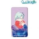 【グッズ-電化製品】うたの☆プリンスさまっ♪ 美風 藍 Ani-Art モバイルバッテリーの画像